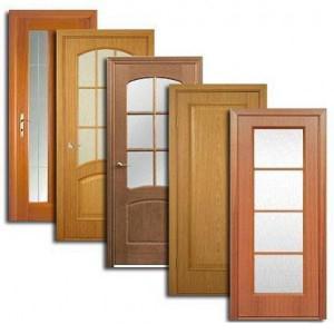 Двери, дверные блоки Тейково