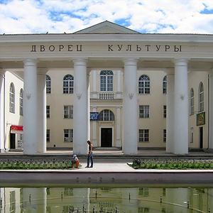 Дворцы и дома культуры Тейково
