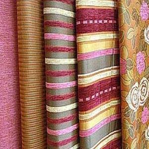 Магазины ткани Тейково