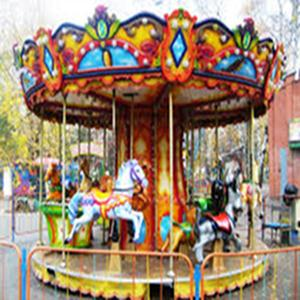 Парки культуры и отдыха Тейково