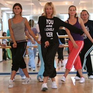 Школы танцев Тейково