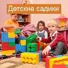 Детские сады в Тейково