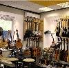 Музыкальные магазины в Тейково