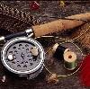 Охотничьи и рыболовные магазины в Тейково