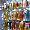 Парфюмерные магазины в Тейково