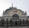 Железнодорожные вокзалы в Тейково
