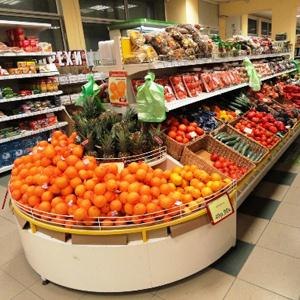 Супермаркеты Тейково