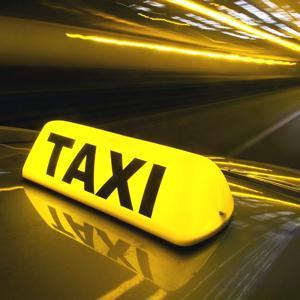 Такси Тейково