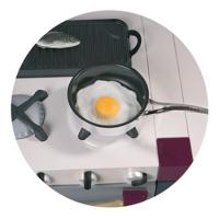 Синтез - иконка «кухня» в Тейково