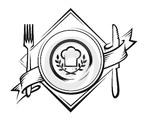 Формула А113 - иконка «ресторан» в Тейково