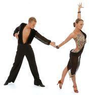 Intensity мастерская Парных танцев - иконка «танцы» в Тейково